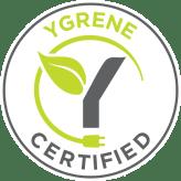 Badge YGrene