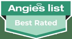 Badge Angies List