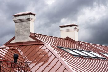 Image for Metal Roofs and Energy Efficiency post