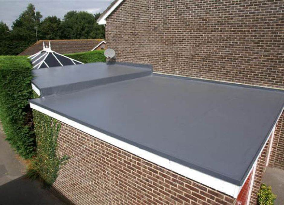 Common Flat Roofing Issues And Solutions - Big Als Roofing