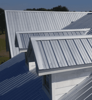 Image for D.I.Y. Metal Roof Maintenance in 3 Easy Steps post