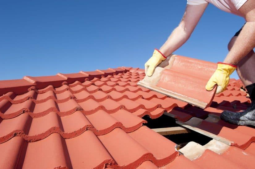 Tile Roofing Miami